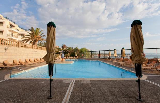 фото отеля Aquis Aquamarina изображение №5
