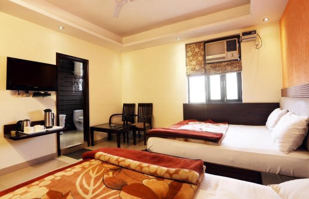 фото Hotel Shri Vinayak изображение №22