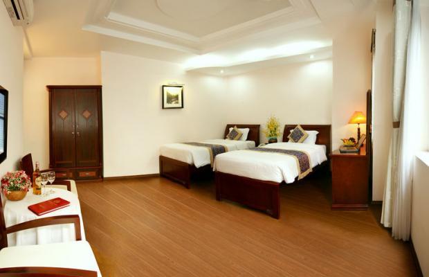 фотографии отеля Golden Lakeside ( ех. Golden Lake View Hotel) изображение №27