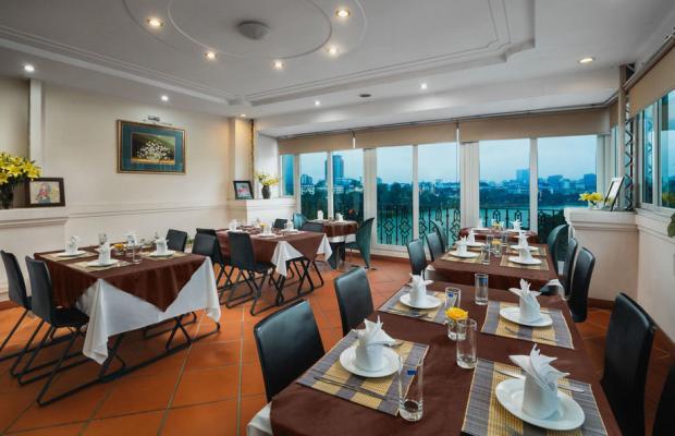 фотографии отеля Golden Lakeside ( ех. Golden Lake View Hotel) изображение №7