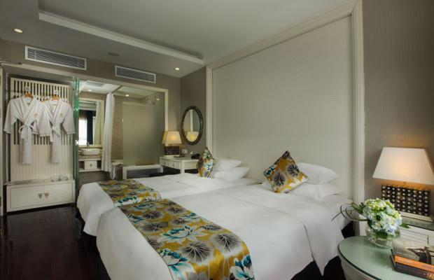 фото отеля Golden Silk Boutique Hotel изображение №37