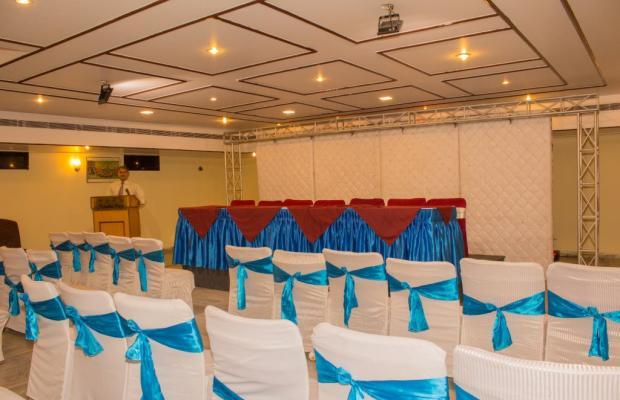 фотографии отеля Maharani Prime (ех. Maharani Plaza) изображение №19