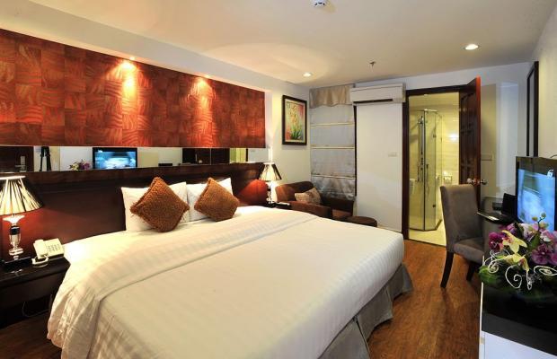 фотографии отеля Hanoi Legacy Hotel - Hang Bac изображение №7