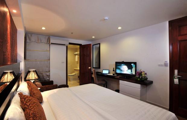 фотографии Hanoi Legacy Hotel - Hang Bac изображение №4