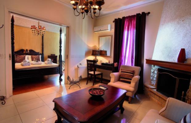 фото отеля Anixi Boutique Hotel изображение №21