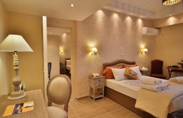 фото Anixi Boutique Hotel изображение №6