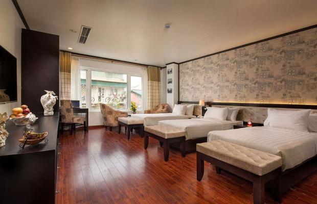 фотографии Boss Legend Hotel изображение №36