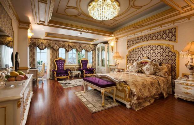 фотографии отеля Boss Legend Hotel изображение №15