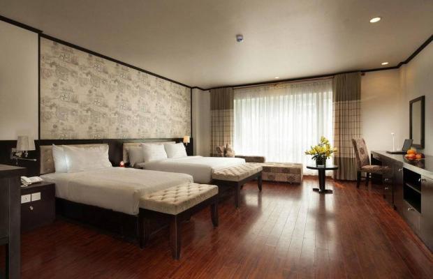 фото Boss Legend Hotel изображение №2