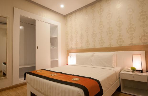 фотографии отеля Saga Hotel (ex. Hong Vina HBT) изображение №31