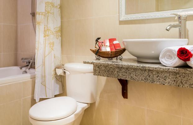 фотографии отеля Saga Hotel (ex. Hong Vina HBT) изображение №15