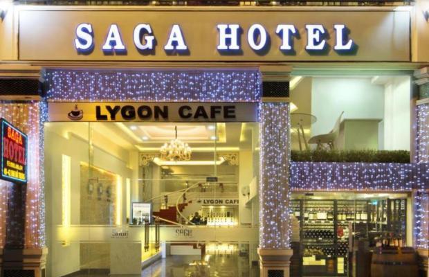 фото отеля Saga Hotel (ex. Hong Vina HBT) изображение №1