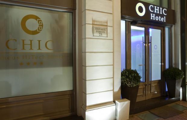 фото отеля Chic Hotel изображение №9
