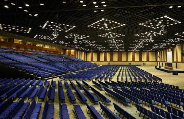 фото Novotel Hyderabad Convention Centre изображение №34