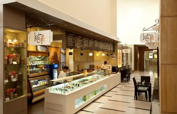 фотографии отеля Novotel Hyderabad Convention Centre изображение №11