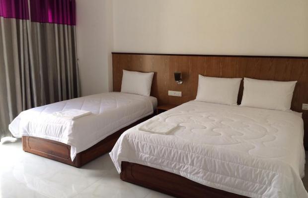 фото New Sky Hotel изображение №18