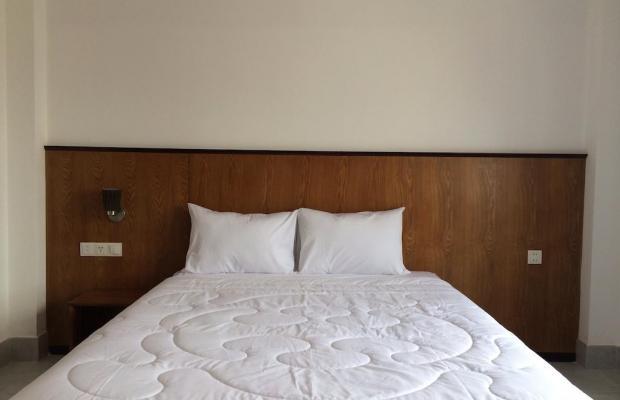 фотографии отеля New Sky Hotel изображение №7