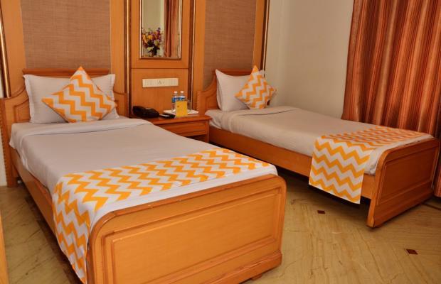 фотографии отеля Fabhotel Castle Lalpura MI Road (ех. Mandakini Castle) изображение №15