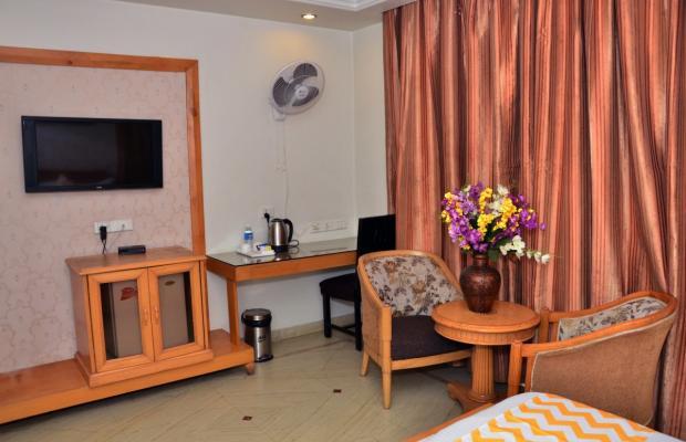 фотографии отеля Fabhotel Castle Lalpura MI Road (ех. Mandakini Castle) изображение №11