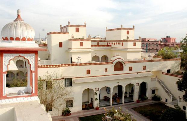 фото отеля Mandawa Haveli изображение №41