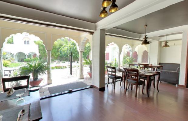 фотографии отеля Mandawa Haveli изображение №7