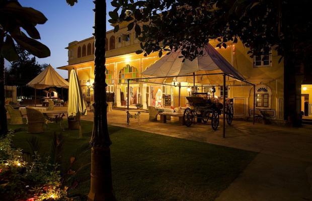 фотографии Naila Bagh Palace Heritage Home Hotel изображение №36