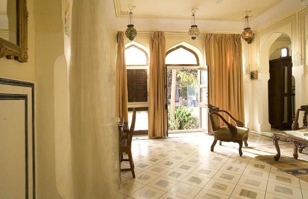 фотографии Naila Bagh Palace Heritage Home Hotel изображение №24