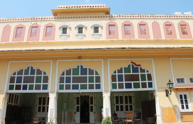 фото отеля Naila Bagh Palace Heritage Home Hotel изображение №5