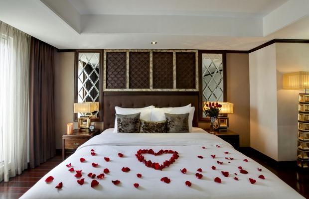 фото отеля Golden Lotus Luxury Hotel изображение №37