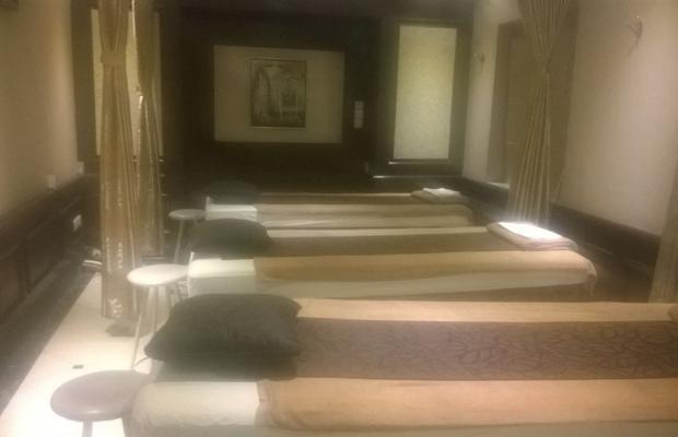 фото отеля Golden Lotus Luxury Hotel изображение №17