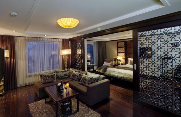 фото отеля Golden Lotus Luxury Hotel изображение №13