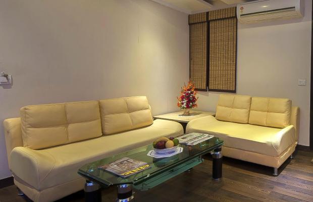 фото отеля Hotel Intercity изображение №9