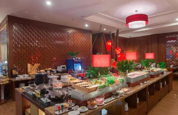 фото отеля Nhat Ha 3 Hotel изображение №33