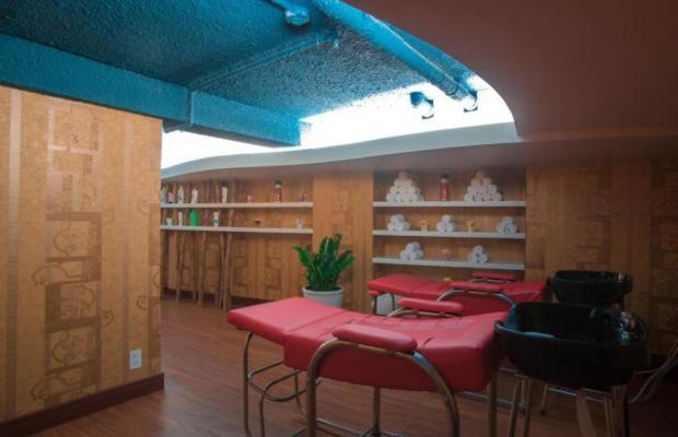фото Nhat Ha 3 Hotel изображение №30