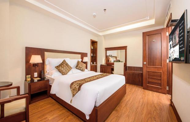 фотографии отеля Nhat Ha 3 Hotel изображение №19