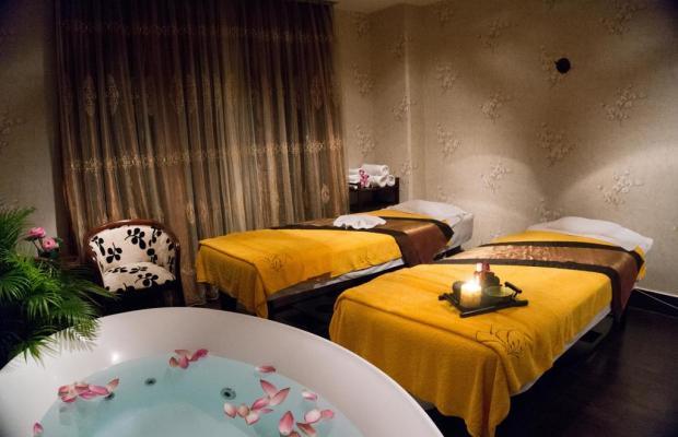 фото Silverland Sil Hotel & Spa изображение №6