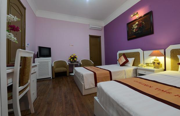 фотографии отеля Golden Time Hostel 2 изображение №15