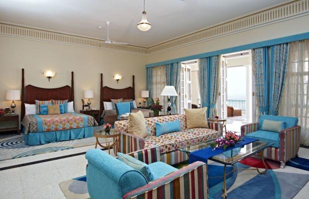фото The Gateway Hotel Ramgarh Lodge изображение №22