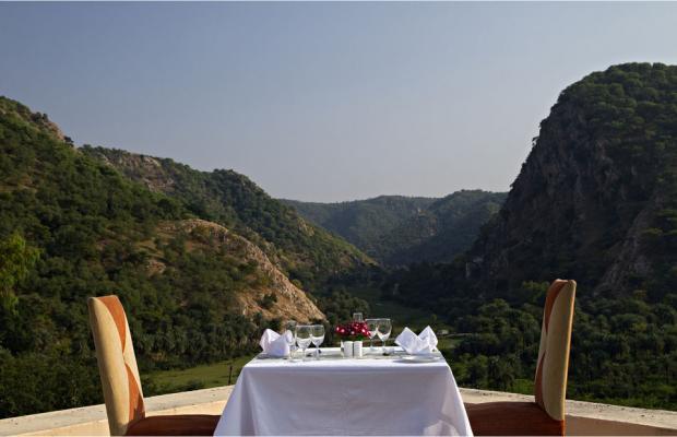 фото The Gateway Hotel Ramgarh Lodge изображение №14