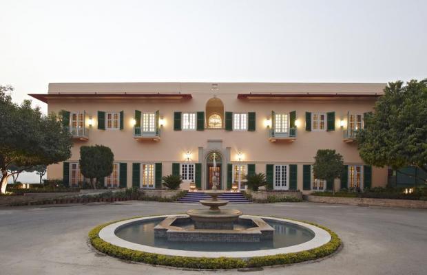 фото The Gateway Hotel Ramgarh Lodge изображение №2
