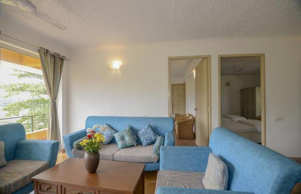 фото TripThrill Serenity Residency Apartments изображение №14