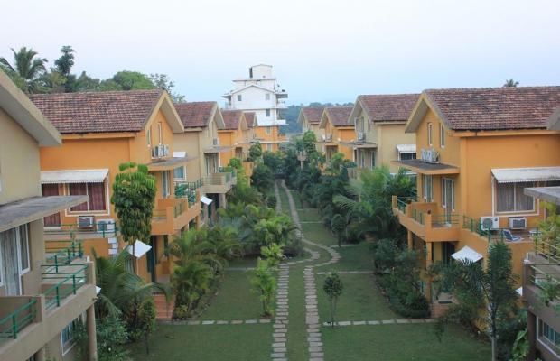 фото TripThrill Serenity Residency Apartments изображение №2