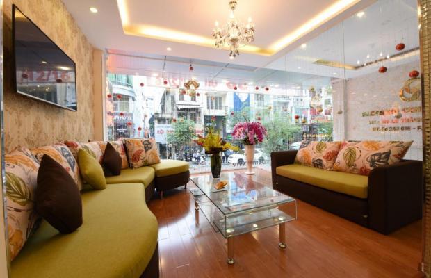 фотографии отеля Blessing Central Hotel Saigon (ex. Blessing 2 hotel Saigon) изображение №23