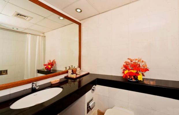 фото отеля Solang Valley Resort изображение №17