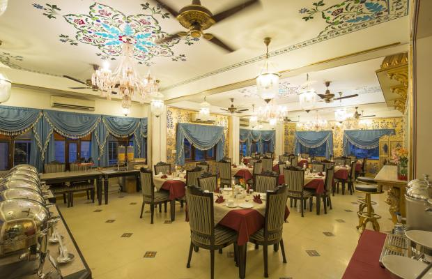 фото Hotel Umaid Bhawan изображение №30