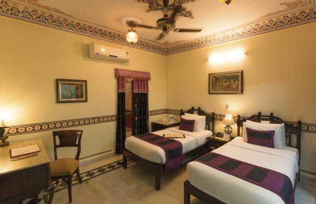 фотографии отеля Hotel Umaid Bhawan изображение №15