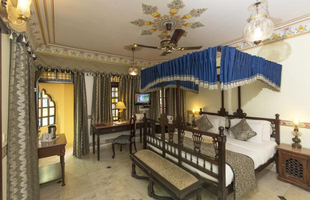фото Hotel Umaid Bhawan изображение №14