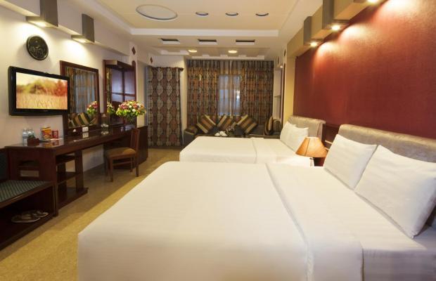 фото Roseland Inn Hotel (ex. Hai Long 5 Hotel) изображение №6