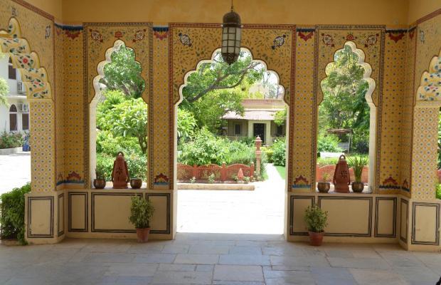 фото отеля Bissau Palace изображение №33