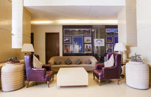 фото отеля Cambay Grand Kukas (ex. Cambay Spa & Resort Kukas) изображение №17